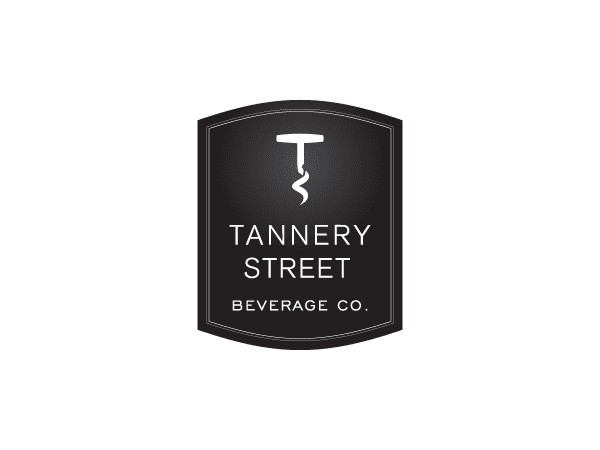 Tannery Street Beverage Co. logo