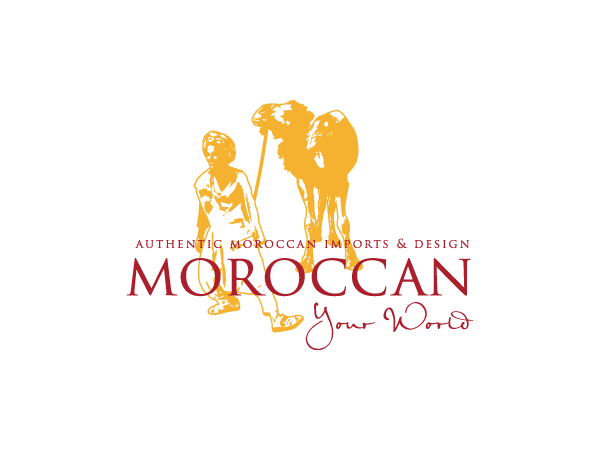 Moroccan Your World Logo