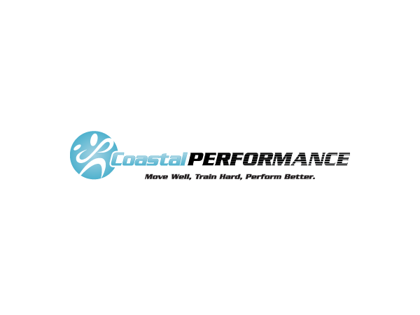 Coastal Performance Logo