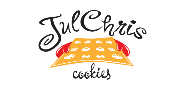 JulChris Cookies Logo