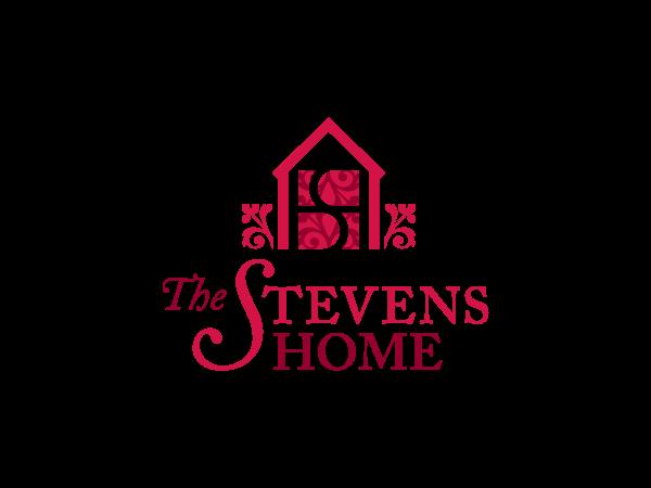 The Stevens Home Logo
